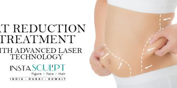 Fat reduction treatment with advance Laser technology