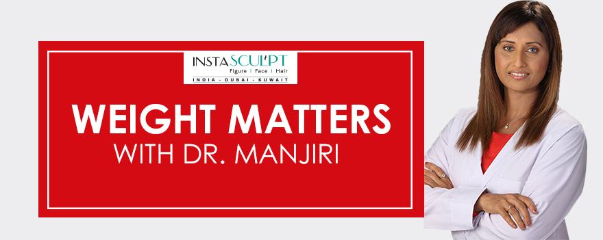 weight managemant dr. manjiri puranik
