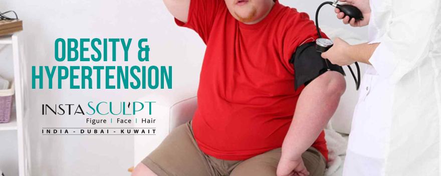 obesity and hypertension manjiripuranik