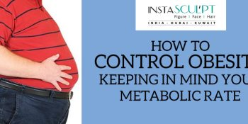 HOW TO CONTROL OBESITY KEEPING IN MIND YOUR METABOLIC RATE