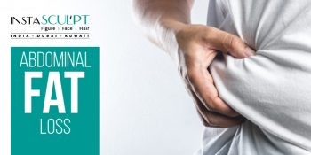 Abdominal fat loss